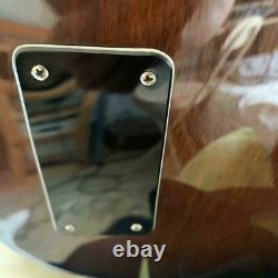 70's Aria Violin Adjustable Neck Vintage Bass Guitar Made in Japan S/N 0114346