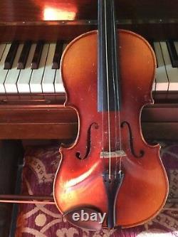 Antique Rushworth & Dreaper Vintage Violin