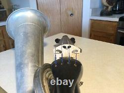 Antique Stroh Violin Phonograph horn Rare