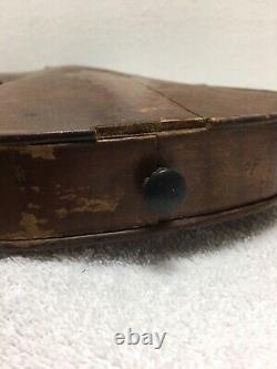 Antique Vintage Conservatory Violin for Parts or Repair Restoration