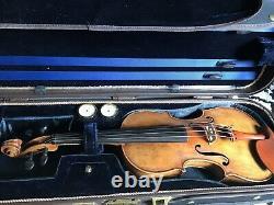 Antique/Vintage Fine Violin