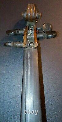 Antique Vintage Violin Full Size