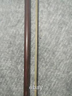 Antique violin bow signed Tourte Vintage