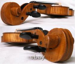 Beautiful Rare Old Da Salo Violin Antique Video 212