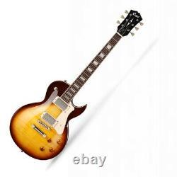 CORT CR250-VB Classic Rock ELECTRIC GUITAR Violin Burst
