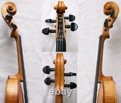 OLD GERMAN STAINER VIOLIN see video ANTIQUE RARE MASTER 309