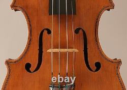 Old, Antique, Vintage Chinese Violin 1957 of some exceptional maker