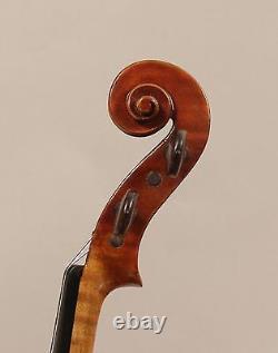 Old, Antique, Vintage Violin Lab. Jean-Baptiste Colin 1905