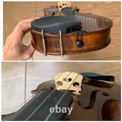 Vintage 16 Antique VIOLA 4/4 American 1980 violin
