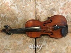 Vintage German 4/4 Violin