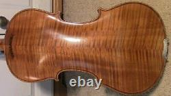 Violin 4/4 Fiddle old Antique Vintage used Vuillaume a Paris