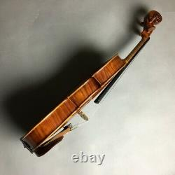 YAMAHA V25GA Violin 4/4 Antique Finish Used from Japan