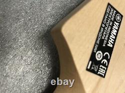 Yamaha Pacifica PAC012DLX Electric Guitar Old Violin Sunburst