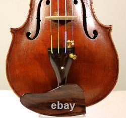 150 Ans Et Plus Violine Antique Bohemienne, Écoutez Video