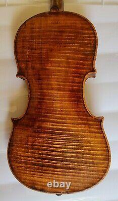 Antique, Vintage, Vieux Violon #1