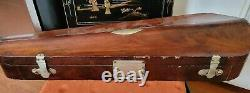 Antique, Vintage, Vieux Violon Américain Earl Chapin