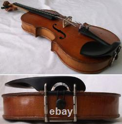 Beautiful Old Maggini Violino Antique Voir La Vidéo 024