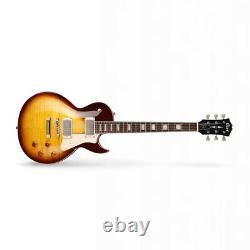 Cort Cr250-vb Classic Rock Electric Guitar Violon Burst
