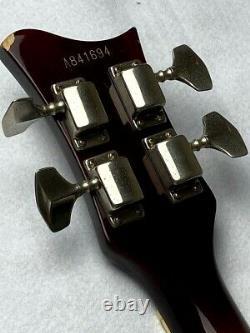 Greco Vb500 Violon Basse'84 Vintage Mij Guitare Basse Électrique Fabriqué Au Japon