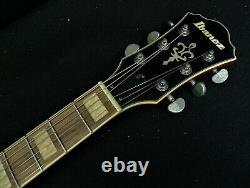 Ibanez Artcore Vintage Asv73 Val Electric Guitar Semi Hollow Violin Sunburst 335