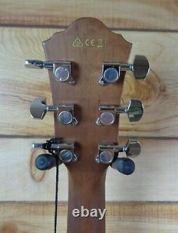 Nouveau Ibanez Aeg70 Acoustique Guitare Électrique Vintage Violon High Gloss