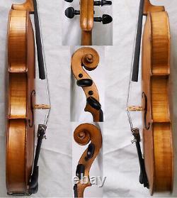 Old German Stainer Violin Voir Vidéo Antique Rare Master 309