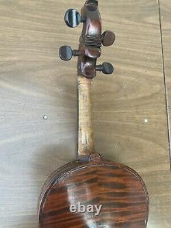 Old Vintage American Violon 4/4 Antique 1949