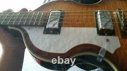 Rogue 4 Cordes Vintage Violon Basse Guitare Gauche Main Gauche