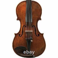 Sky Vintage 4/4 Full Size Violin Professional Hand-made Violin Antique Look