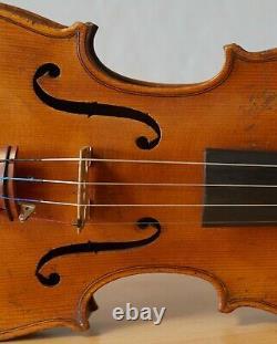 Très Ancien Violon Vintage Antonio Gagliano Geige 1480