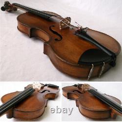 Violine Violine Violine Vidéo Antique De L'ancien Allemand 224