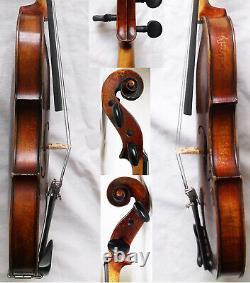 Violine Violine Violine Violine Vidéo Antique Rare 314