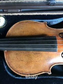 Violon Fin Antique/vintage