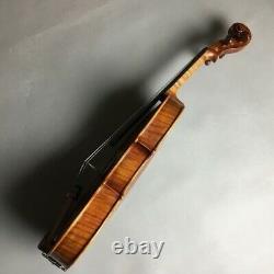 Yamaha V25ga Violon 4/4 Finition Antique Utilisée Du Japon